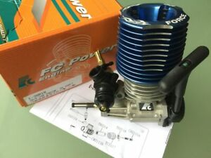 1/8 Scale Force 28th Engine 4.6cc RC Nitro Motor For GO Redcat HPI Savage XLlosi
