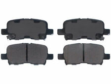 For 2003-2008 Honda Pilot Brake Pad Set Rear 55891KR 2004 2005 2006 2007