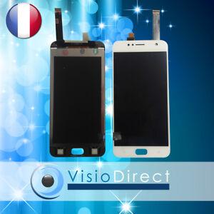 """Vitre tactile + écran lcd pour Asus Zenfone Live Plus ZB553KL Z01MD 5.5"""" blanc"""