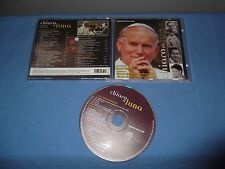"""LE POESIE DI K. WOJTYLA """"CHIARO DI LUNA"""" CD CORRIERE DELLA SERA ITA 2003"""