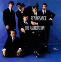 NEW CD Album The Assosiation - RENAISSANCE (Mini LP Style Card Case)