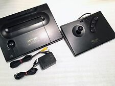 ★ SNK NEO GEO AES CONSOLE ★Good condition★