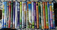DVD Sammlung 35 DVDs Kinderfilme, Harry Potter Boxset u.v.m.