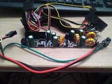Module Alimentation/Convertisseur DC-ATX/12V vers ATX 24 Broches/120W/ITX/HTPC