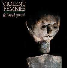 Violent Femmes - Hallowed Ground 180G LP REISSUE NEW 4 MEN WITH BEARDS