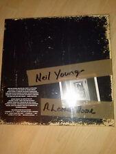 Neil Young: A Letter Home, Box Set, Neu OVP