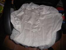 Nid d'ange Noukies  couverture on peut mettre sur maxi cosy ou poussette