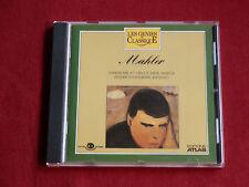 CD Classique MAHLER - Symphonie N°5