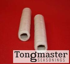 Vegetarian/Vegan/Kosher/Halal Sausage Casings - 23mm