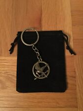 The Hunger Games Small Keychain