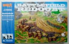 IMEX BATTLEFIELD REDOUBT SET 72100