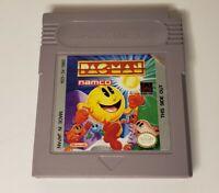 Namco Pac-Man (Nintendo Game Boy 1991) game only