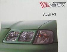 Audi A3 8L original VOTEX Scheinwerferblenden NEU 8L0071614 NOS