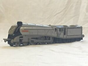 Ertl DieCast Spencer the Silver Engine