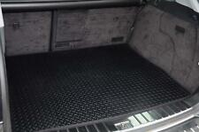 FORD MONDEO MK3 2000-2006 - Fully Tailored Heavy Duty Rubber Boot Mat Liner