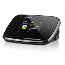 Albrecht DAB+ Radio-Adapter DR 52 BA, Farbdisplay Bluetooth ext. Antennenbuchse