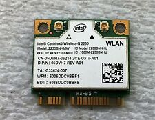 orig.Dell WLAN Alienware / new Inspiron Intel N2230 WiFi + Bluetooth 4.0*05DVH7*