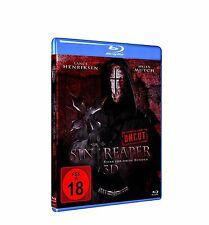 Sin Reaper - Stirb für deine Sünden (3D Vers.)(Blu-ray) (FSK 18) Helen Mutch NEW