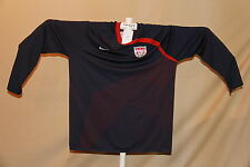 TEAM USA   Nike FIT Dry   Long Sleeve JERSEY   2XL   NWT   bl