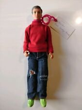 Vintage Paul Doll (Sindy's Boyfriend) 1987 By Hasbro