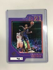 Rare!!!! 1997-98 SP Authentic Profiles  marcus camby  /100 rc