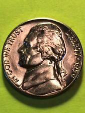 1959-D 5C Jefferson Nickel >>UNCIRCULATED<<