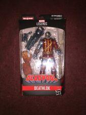 Marvel Legends: Deadpool - Deathlok