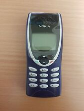 Nokia 8210 mobile phone (UNLOCKED) BLUE NEW CONDITION
