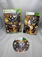 Ride to Hell Retribution Cook's Mad Recipe Ed XBOX 360 Video Game UK Release