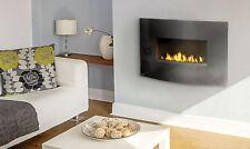 Napoleon WHVF24 Plazmafire Wall Mount Hanging Fireplace Vent Free Gas Fireplace