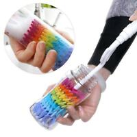 Baby Bottle Brushes for Cleaning Kids Milk Feed Bottle Cleaning Brush