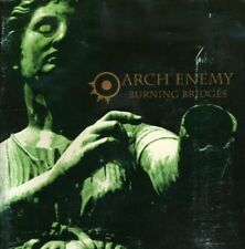 Arch Enemy - Burning Bridges [New CD] Argentina - Import