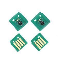 4 x Toner Cartridge Reset Chips For DELL C7765 7765