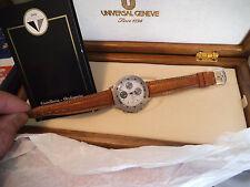 Universal Geneve chrono