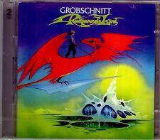 2 CD (NEU!) . GROBSCHNITT - Rockpommel's Land (+ 13 live Bonus 2015er Rem mkmbh