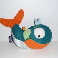 Doudou Baleine Chicco