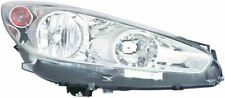 Peugeot 308 2011 2012 2013 Chrome Front Headlight Headlamp OFF/S Driver Right