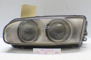 1993-1994 Infiniti J30 Left Driver OEM Head Light 02 5B2