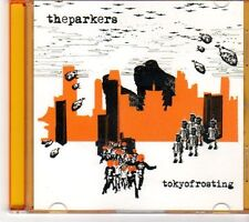 (EX720) The Parkers, Tokyo Frosting - DJ CD