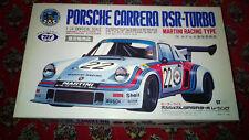 Marui Porsche Carrera RSR Turbo Martini 1976 1/24 in OVP