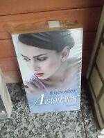 Alsterblick, ein Roman von Brigitte Blobel