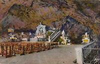 83 - Cpsm - Heilige Baume - Innen der Höhle