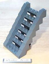 Lego Stairs 10128 Bridge Tower