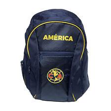 7e9ea0b40 club america backpack school mochila bookbag cinch Bag official mexico 001
