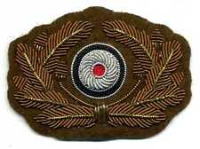 Coccarda da generale tedesco German General cap wreath Mützenkranz General