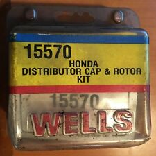WELLS 15570 HONDA DISTRIBUTOR CAP
