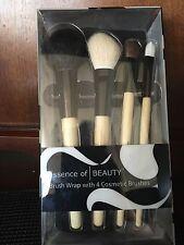 Essence Of Beauty Brush Set