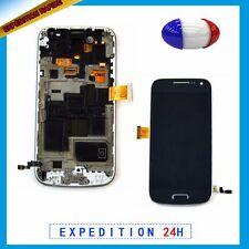 Original POUR SAMSUNG GALAXY S4 MINI i9195 VITRE TACTILE ÉCRAN LCD BLEU CHASSIS