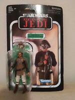 Star Wars Return Of The Jedi Lando Calrissian Skiff Guard Action Figure - Kenner