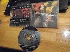 RARE OOP PROMO Cocktail Event CD Peter Rehberg MIKA VAINIO Pan Sonic KTL Pita !